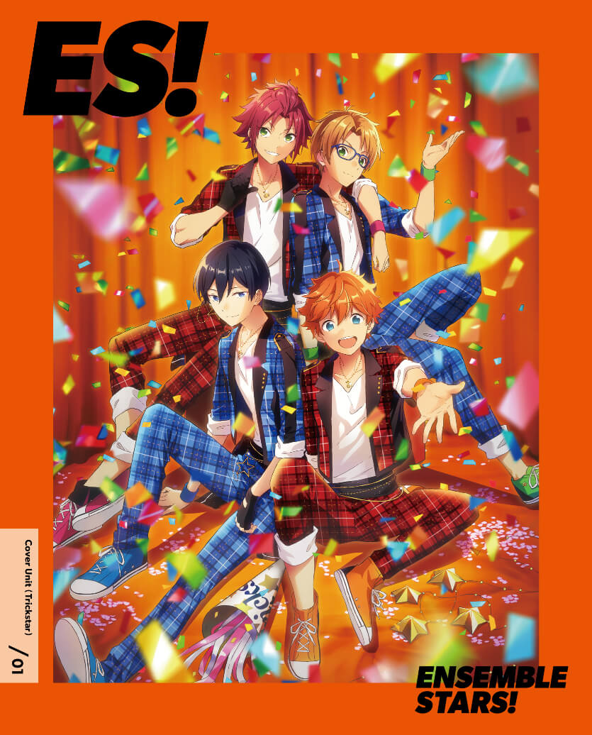 Blu-ray & DVD 特装限定版1